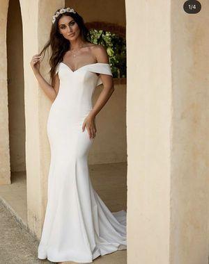 Madi Lane wedding dress for Sale in Fontana, CA