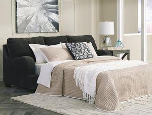 Charenton Charcoooal Queen Sofa Sleeper for Sale in Arlington, VA