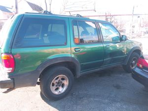 97 Ford Explorer for Sale in Akron, OH
