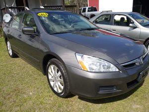 2007 Honda accord for Sale in Benton, AL