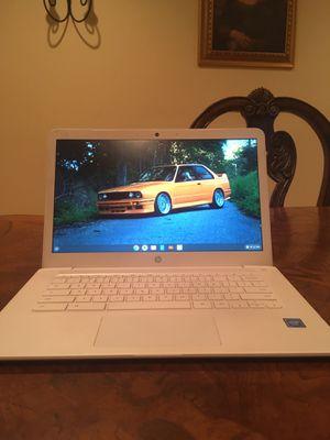 HP chromebook 14 for Sale in Raynham, MA
