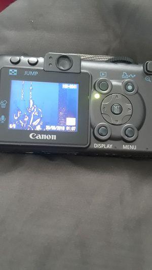 Canon Power Shot s70 7.1 mega pixels for Sale in Salt Lake City, UT
