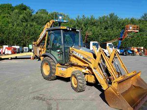 Case 580N backhoe/loader for Sale in Philadelphia, PA