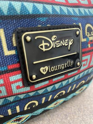 Disney Loungefly *The Emperors New Groove* Bag for Sale in Mesa, AZ