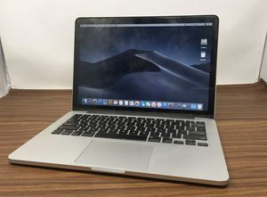 MACBOOK PRO 2015 2.7 8GB i5 128GB for Sale in Hollywood, FL