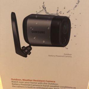 Samsung Smartcam A1 for Sale in East Moriches, NY
