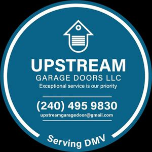 Available for garage door and opener installation and services. for Sale in Glenn Dale, MD