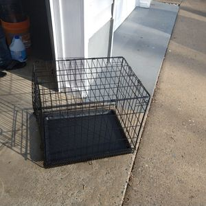 Mid Size Dog Crate for Sale in Stafford, VA