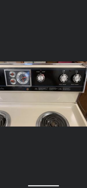 Dishwasher & Stove/oven for Sale in Lancaster, PA