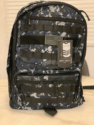 EastWest Backpack for Sale in Irvine, CA