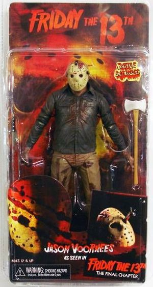 Friday the 13 Jason Voorhees for Sale in Mesquite, TX
