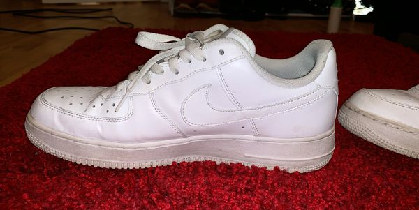 air forces size 11