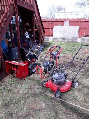 Tools for Sale in Cranston, RI