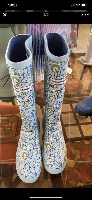 Women's Tall Rain Boots - Smith & Hawken™ for Sale in Compton, CA