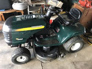 Craftsman LT 1000 for Sale in New Castle, PA