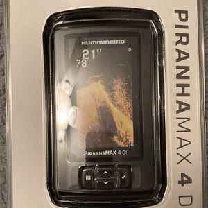 Piranha max 4D1 New In Box for Sale in Spring Hill, FL