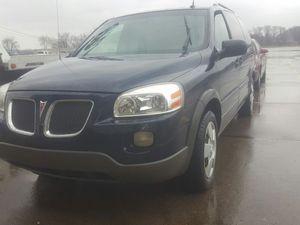 05 Pontiac Montana for Sale in Dearborn Heights, MI