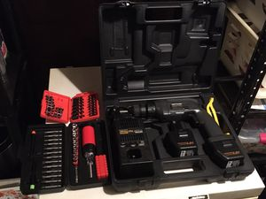 Industrial drill set for Sale in Falling Waters, WV