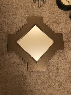 Wall mirror/ decor for Sale in Baltimore, MD