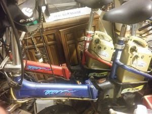 Eco-EB1 electric bicycle for Sale in Edgewater, FL