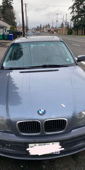 2000 BMW 325i for Sale in Portland, OR