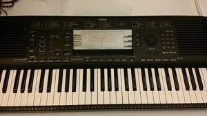 Yamaha PSR-630 Keyboard for Sale in Kirkland, WA