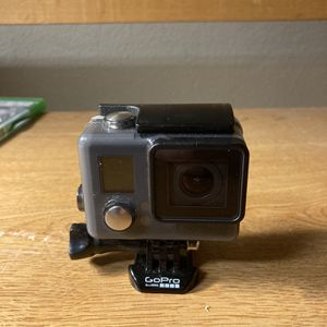 GoPro Hero+ for Sale in Zeeland, MI