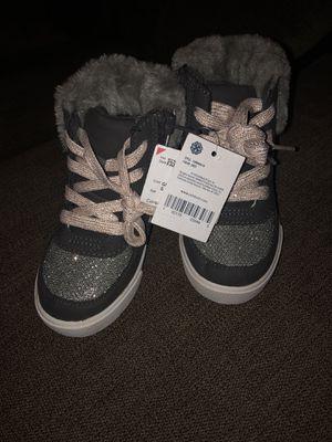 Toddler Girl OshKosh boots for Sale in San Antonio, TX