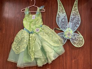Disney's Tinkerbell costume for Sale in Lawndale, CA