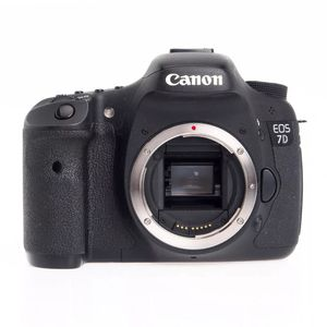 Canon 7D (Body) for Sale in Bowie, MD