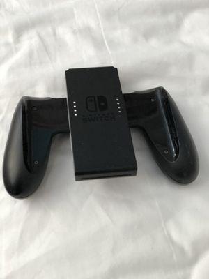 PowerA - Comfort Grip for Nintendo Joy-Con Controllers - Black for Sale in Davenport, FL