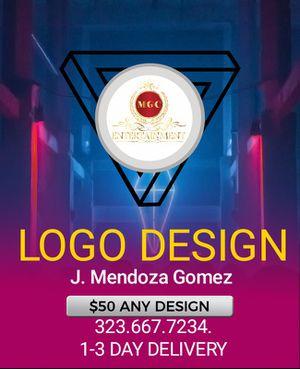 LOGO DESIGN!!!! for Sale in Santa Clara, CA