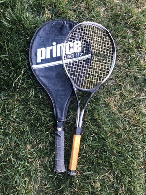 Tennis rackets for Sale in Perris, CA