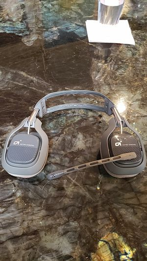 Astro A40 Gaming Headphones for Sale in Houston, TX