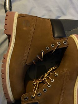 Brown Timberland Boots (MEN) for Sale in Philadelphia,  PA