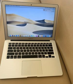 Mac book for recording with all Plug ins and software to record yourself for Sale in Houston, TX