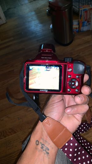 Samsung digital camera for Sale in Enfield, CT