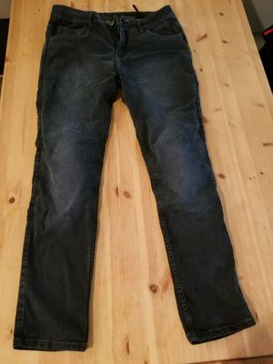Women's Armored Motorcycle Jean's - 12 for Sale in North Bend, WA