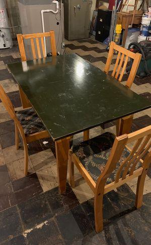 Kitchen Table for Sale in Batsto, NJ