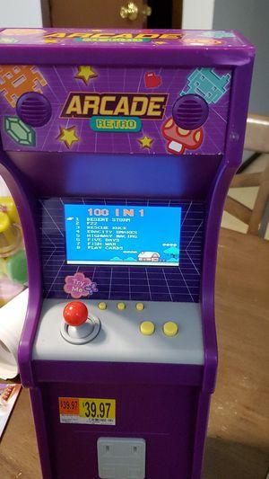 Mini Arcade for Sale in Columbus, OH