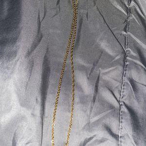 Gold rope chain for Sale in Turlock, CA