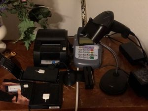 Cashier Equipment for Sale in Clovis, CA