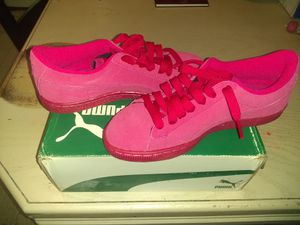 BRAND NEW SHOES (PUMA'S) for Sale in New Port Richey, FL
