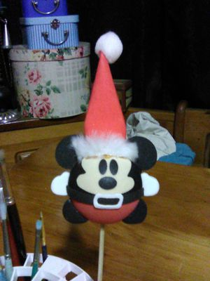 Disney Mickey Tsum antenna topper for Sale in Buena Park, CA