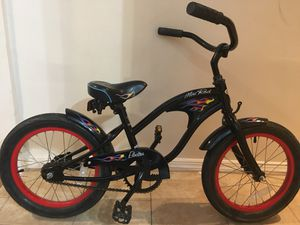 Electra MiniRod bike 16 inch wheel size( 3-6 years old child) for Sale in Brooklyn, NY