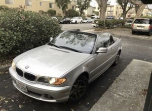 2004 BMW 3 Series for Sale in Oakland, CA