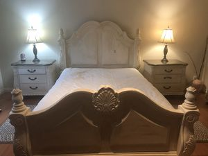 Bedroom set for Sale in Vancouver, WA
