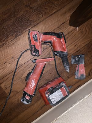 Hilti DryWall Pack for Sale in Tucson, AZ