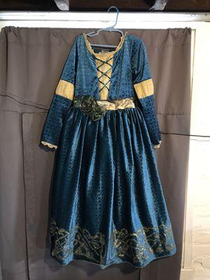 Brave costume 7/8 for Sale in Edison, NJ