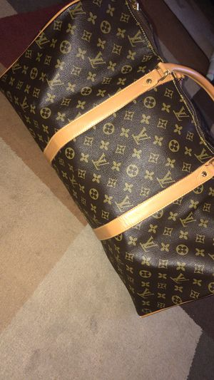 Louis Vuitton Duffle Bag for Sale in Phillips Ranch, CA